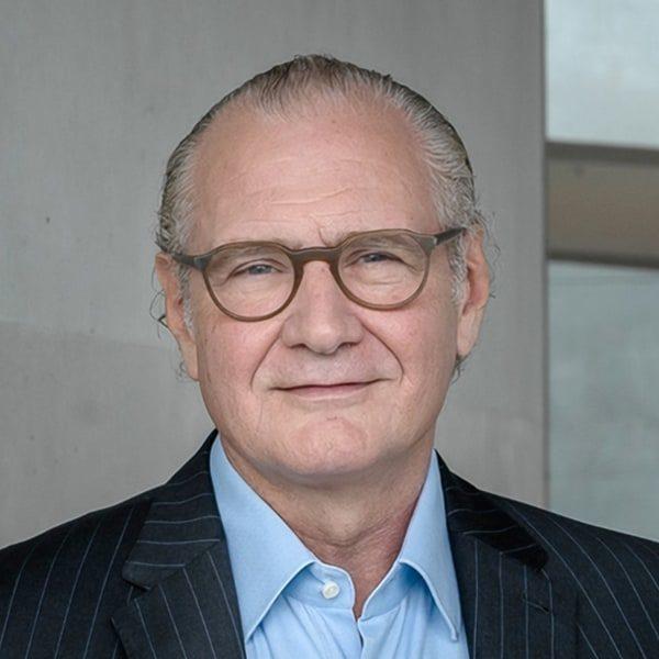 Stefan Oschmann, Merck