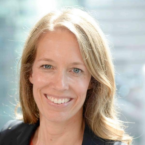 Ulrike Hoffmann-Burchardi, Tudor Investments