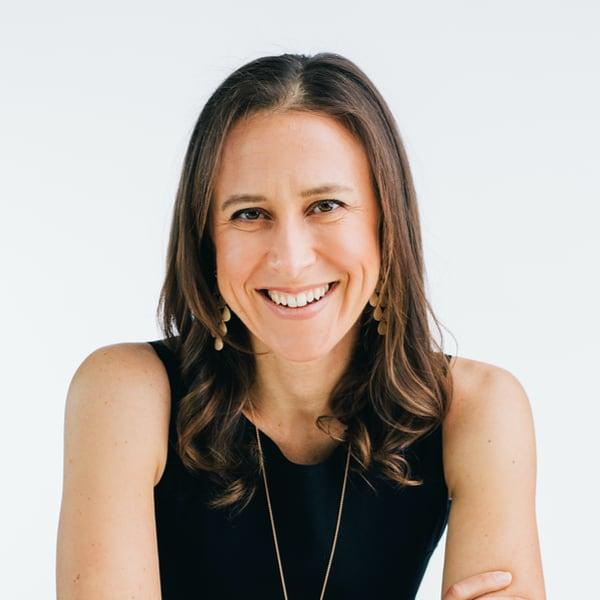 Anne Wojcicki, 23andMe, DLD