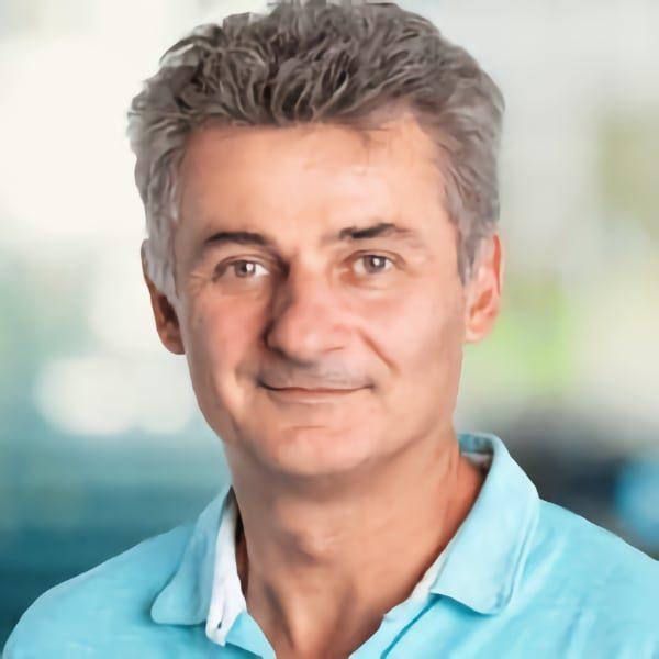 Benoit Dageville, Snowflake, DLD
