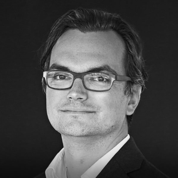 Christian Teichmann, Burda Principle Investments
