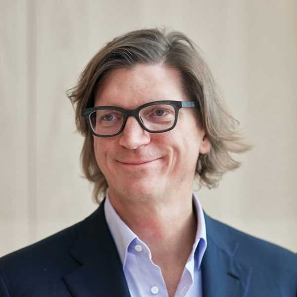 Niklas Zennström, Atomico, Skype, DLD