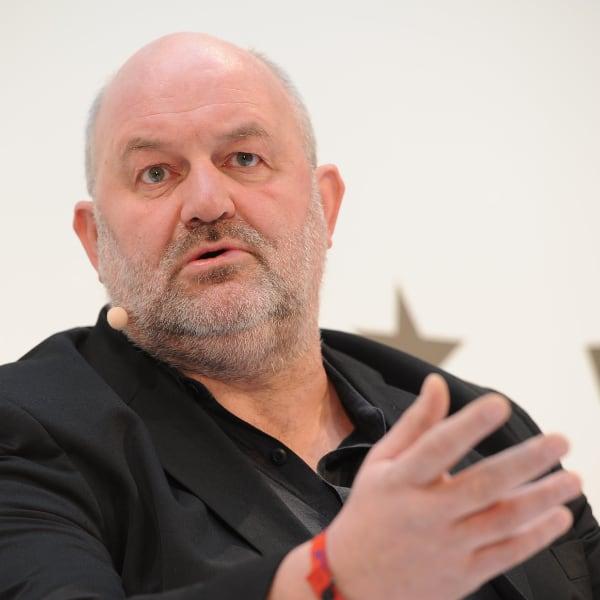 Werner Vogels, Amazon, DLD