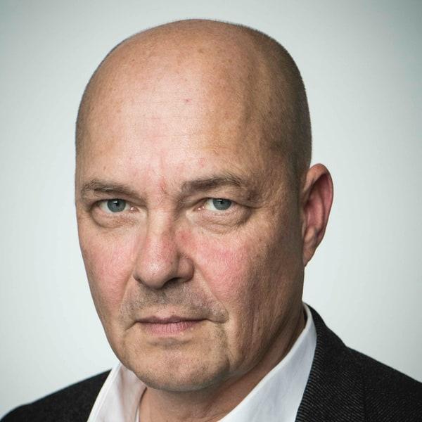 Andrian Kreye, Süddeutsche Zeitung