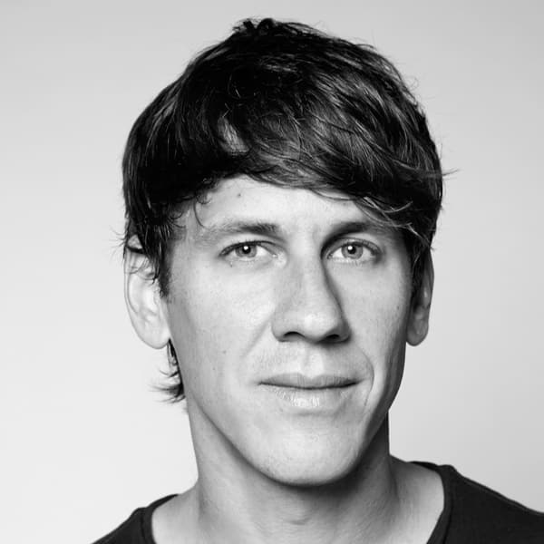 Dennis Crowley, Foursquare