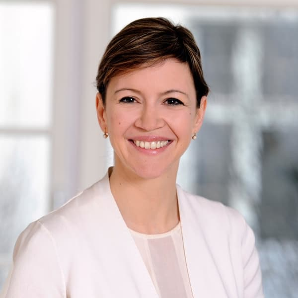 Elisabeth Löwenbourg-Brzezinski, Acton Capital