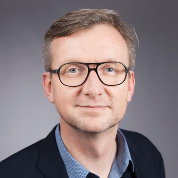 Jochen Wegner, ZEIT Online