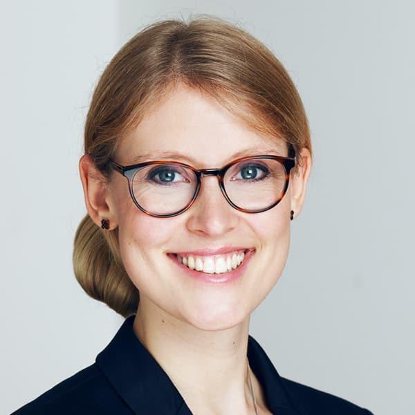 Laura Brämswig, UBI