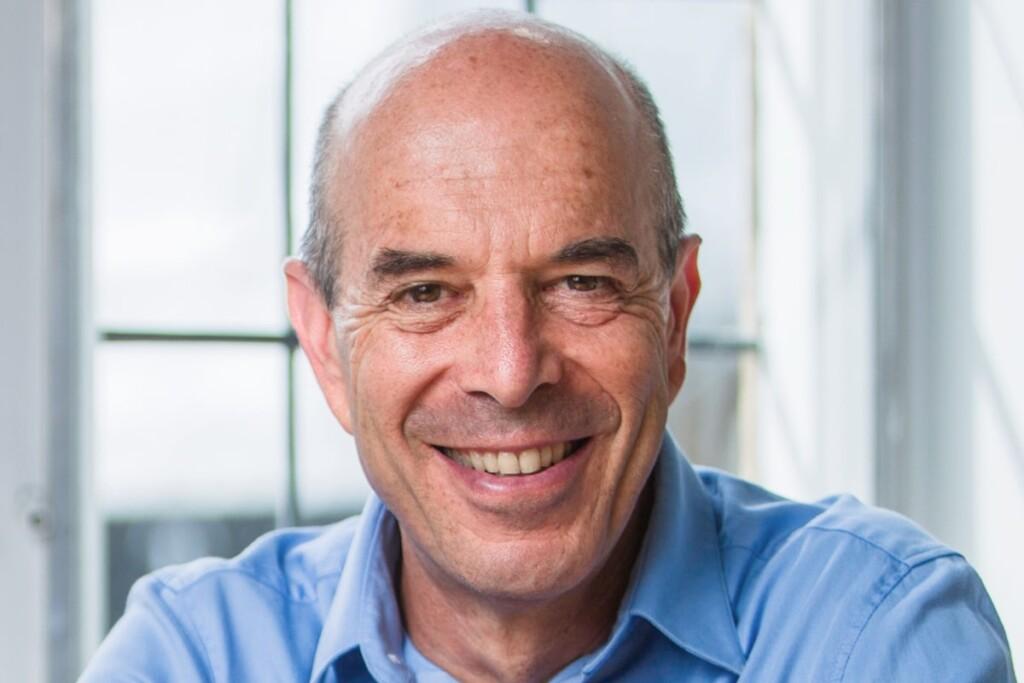 Ian Goldin, Oxford University, author, economist