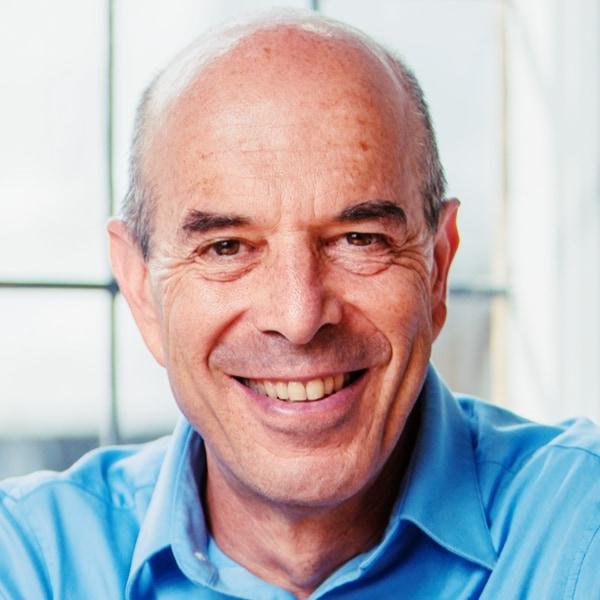 Ian Goldin, Oxford, DLD Speaker