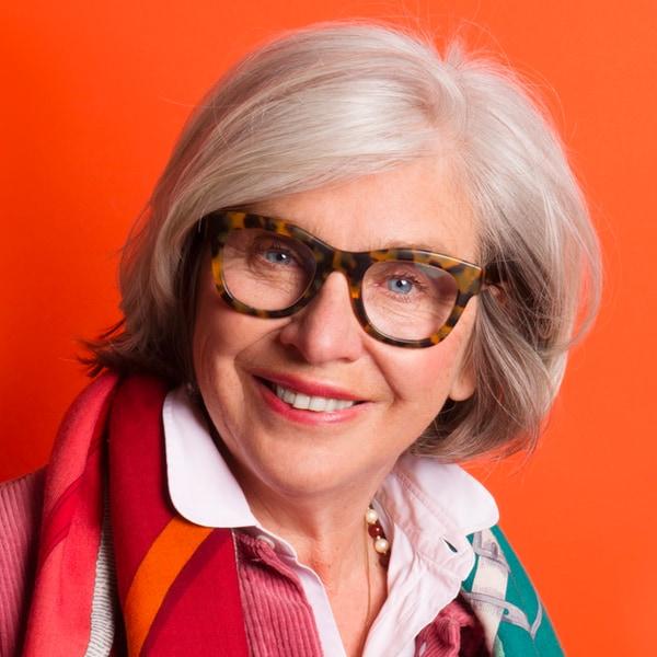 Steffi Czerny, DLD, founder