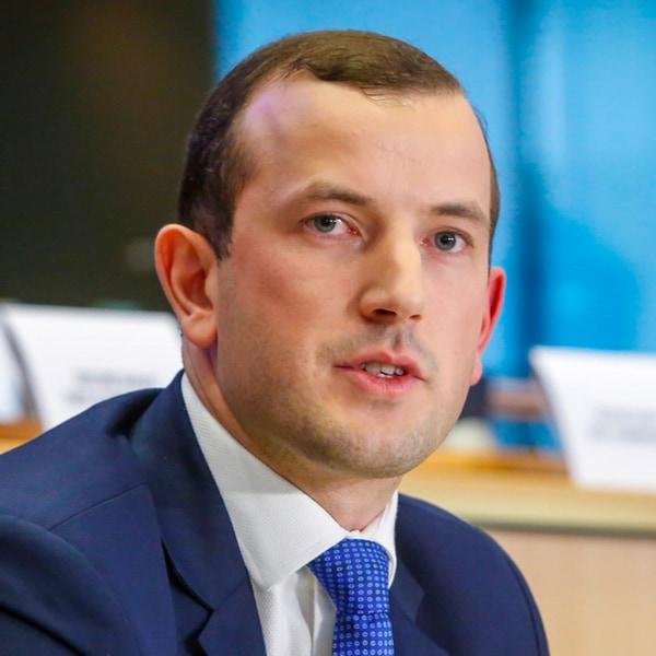 Virginijus Sinkevičius, European Commission
