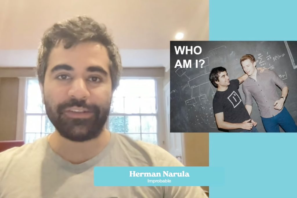 Herman Narula, virtual reality, virtual worlds, DLD All Stars, talk, video