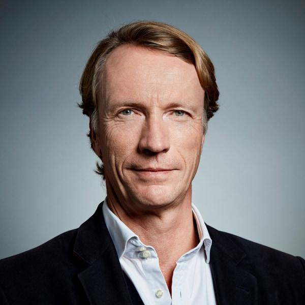 Hendrik Brandis, investor, Earlybird, VC
