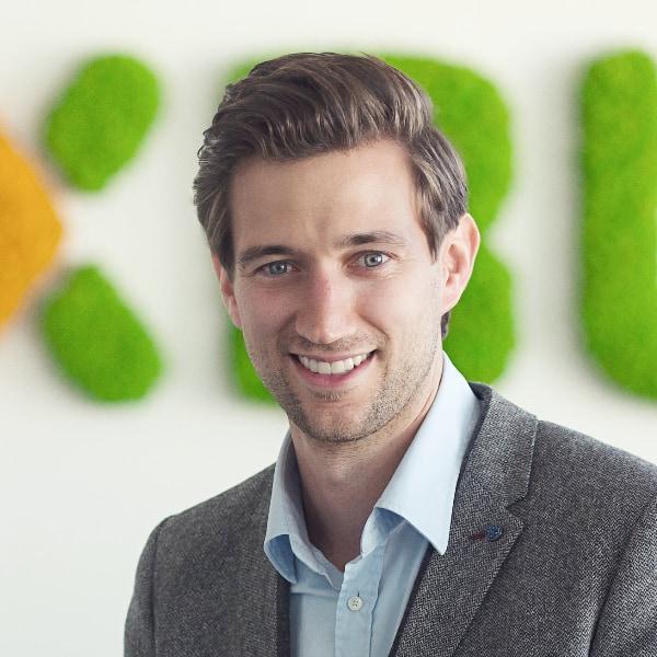 Jochen Engert, Flixbus, FlixMobility