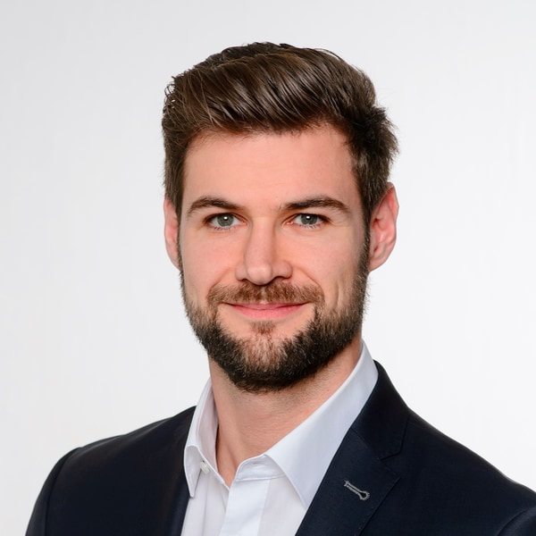 Maximilian Hasler, KONUX, IoT, predictive maintenance
