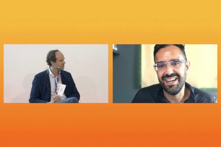 Carl Benedikt Frey, Azeem Azhar, AI, artificial intelligence, competition, Europe, Asia, China, USA