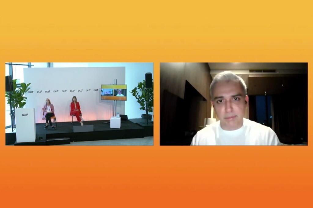 Wirecard, scandal, whistleblower, Pav Gill, documentary, Gabriela Sperl, DLD, talk, video