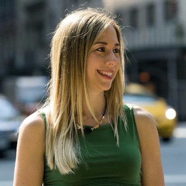 Anne Kawalerski, Bloomberg