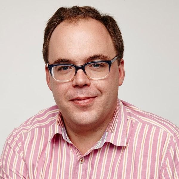 Chris Grantham, IDEO