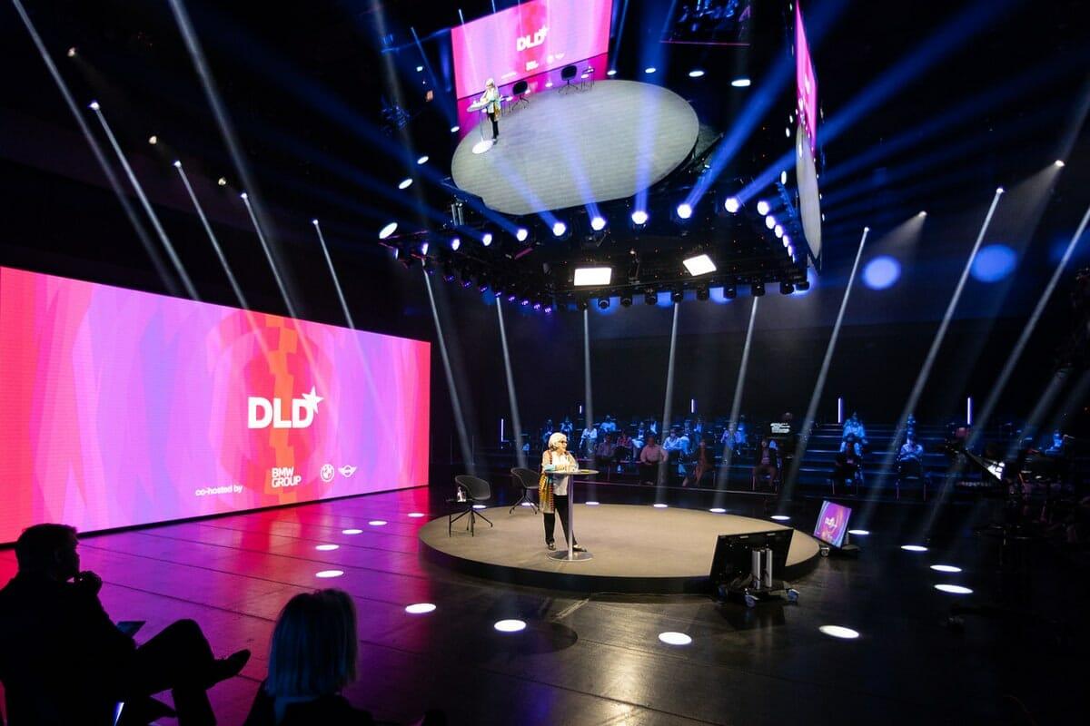 DLD Circular, sustainability, conference, circular economy, videos, talks