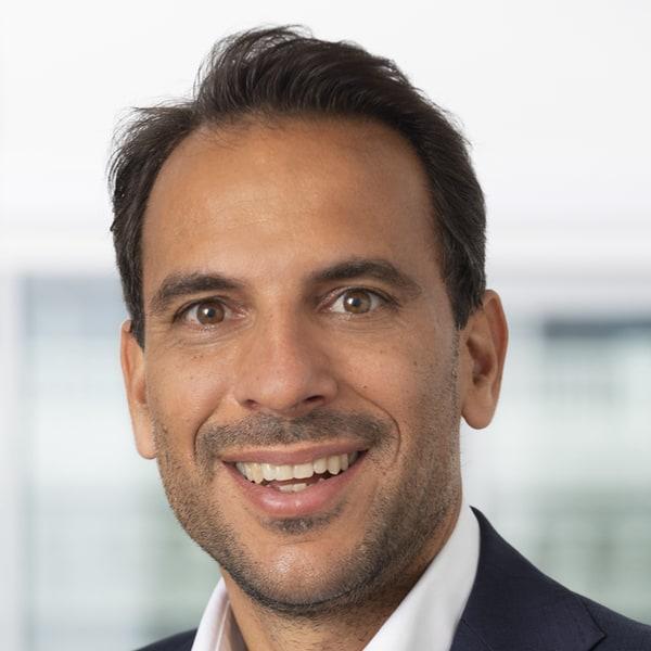Stefan Helmcke, McKinsey